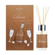 Wax Lyrical Celebrate GiftScents Reed Diffuser 50ml